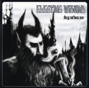 Electric Wizard - 2000 - Dopethrone