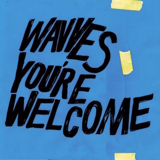wavves-youre-welcome-album-new